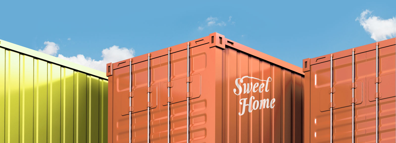 Sweet Home Marketing & Distribution Network