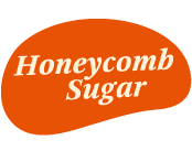 Label Honeycomb Sugar